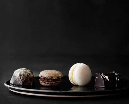 Chokolader