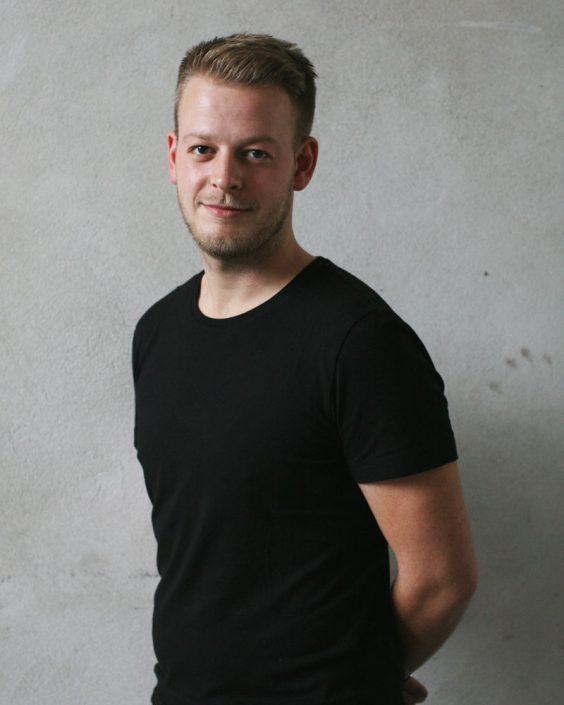 Birk Voss, Eventmaskinen