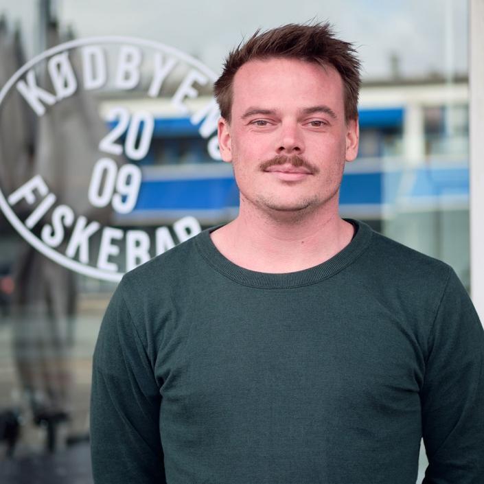 Kristoffer Porner, Barchef